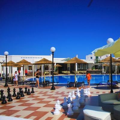 Naxos Imperial Villaggi Bravo