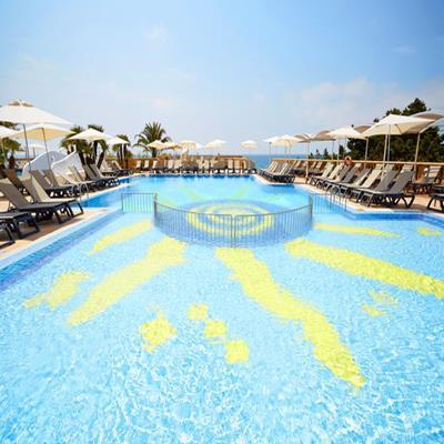 Insotel Formentera Playa Seaclub