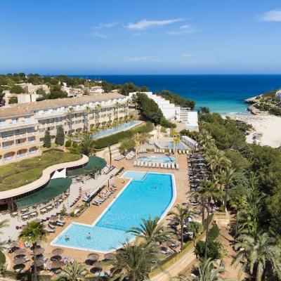 Insotel Cala Mandia Resort Francorosso