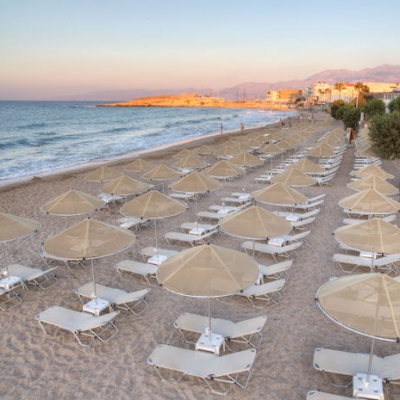 Creta Maris Beach Resort Seaclub
