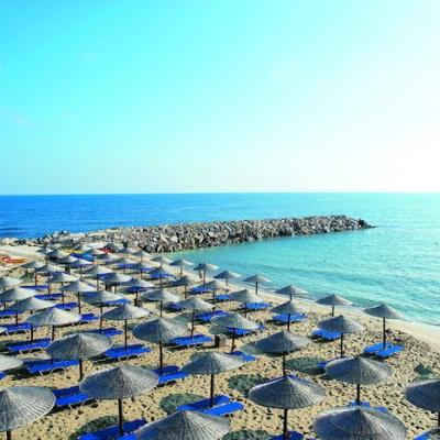 Grecotel Creta Palace Seaclub