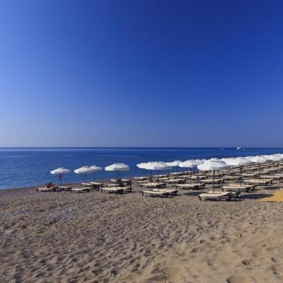 Princess Andriana Resort & SPA Seaclub