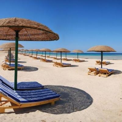 Gorgonia Beach Seaclub