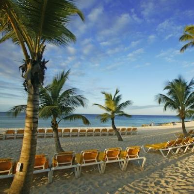Viva Dominicus Palace Seaclub