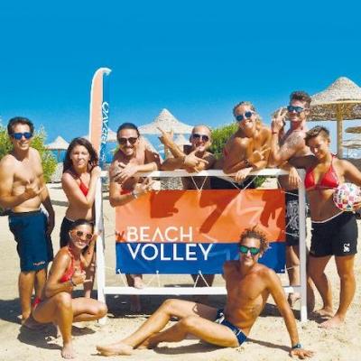 Almaza Beach Villaggi Bravo