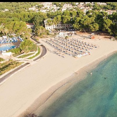 Beach Club Font de Sa Cala